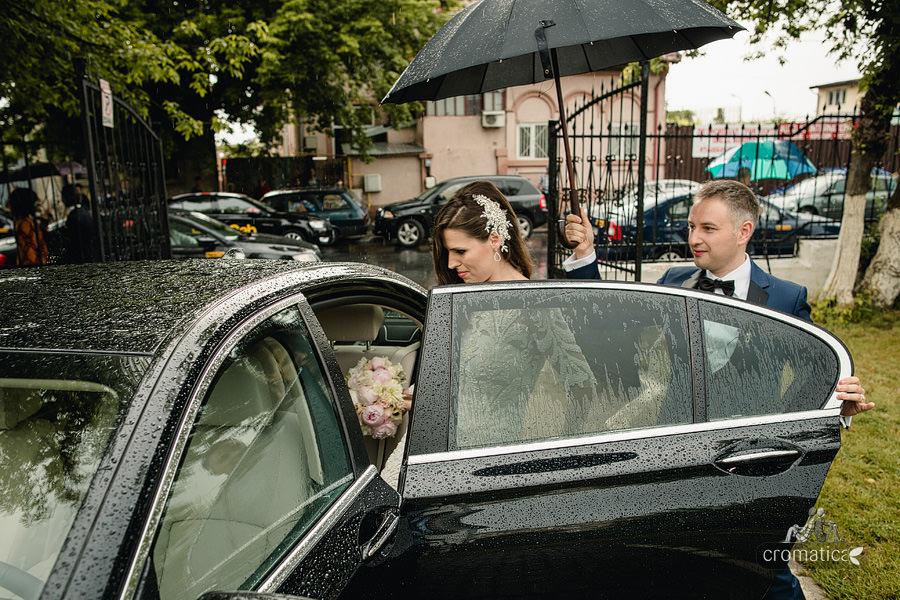 Alexandra & Bogdan - Nunta la Studiourile Mediapro (20)