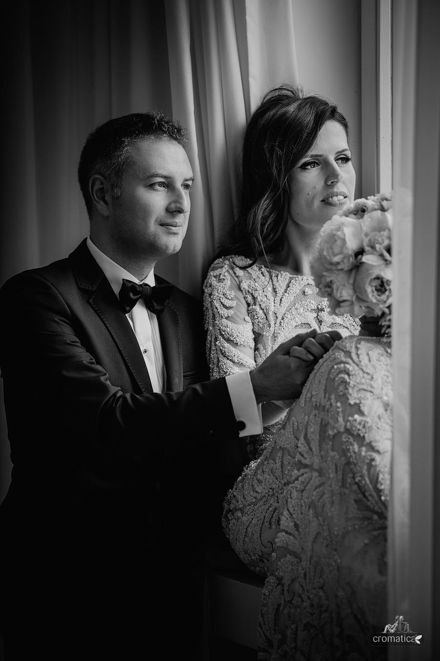 Alexandra & Bogdan - Nunta la Studiourile Mediapro (22)