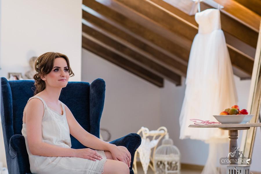 Carla + Dragos - Fotografii nunta Bucuresti (6)