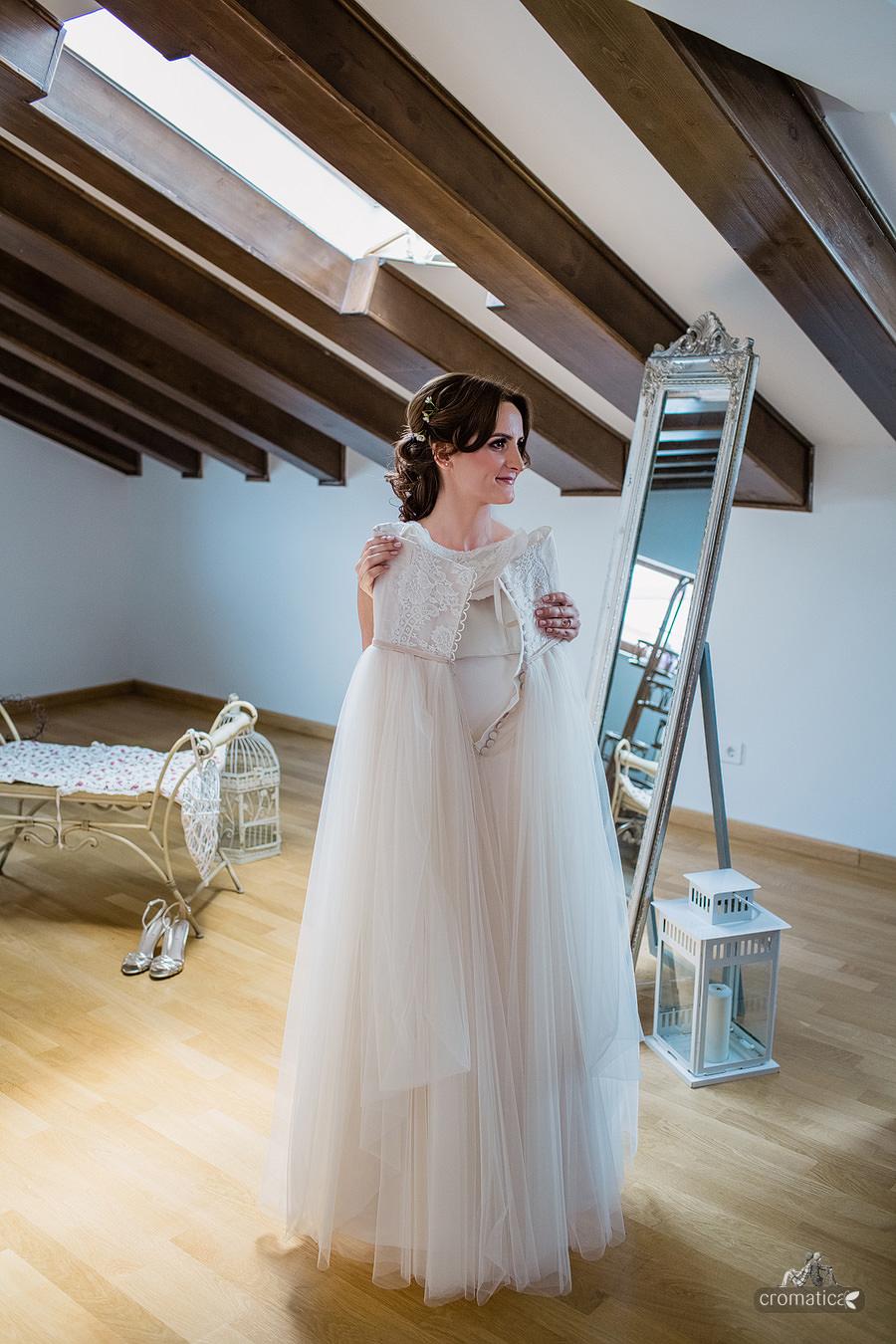 Carla + Dragos - Fotografii nunta Bucuresti (10)