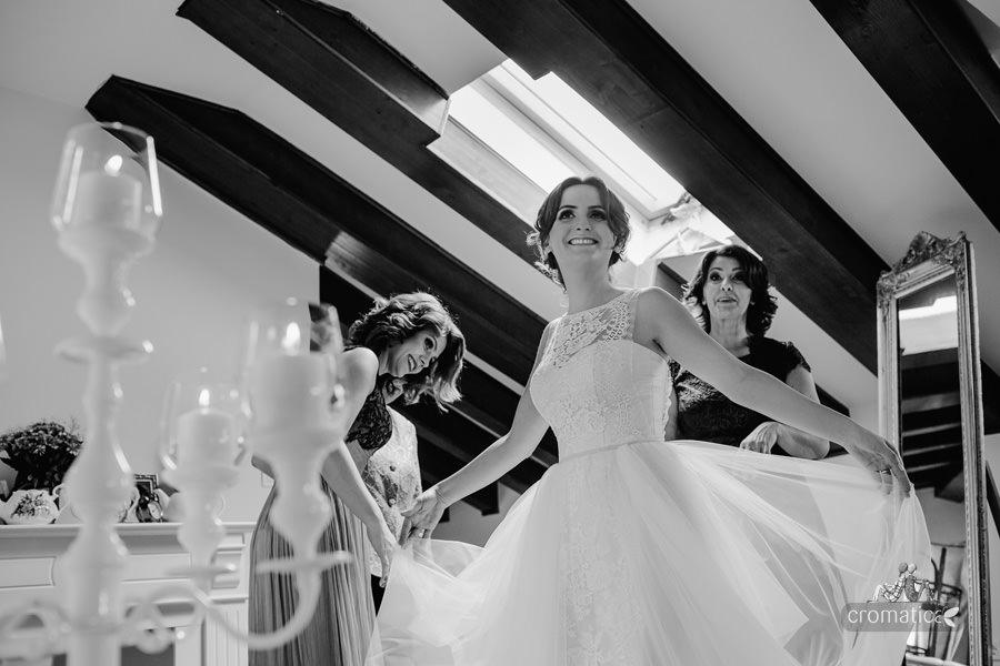 Carla + Dragos - Fotografii nunta Bucuresti (11)