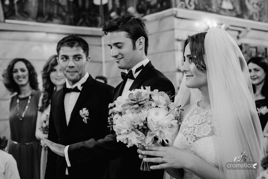 Carla + Dragos - Fotografii nunta Bucuresti (17)