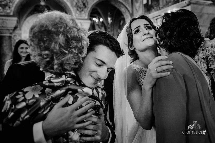 Carla + Dragos - Fotografii nunta Bucuresti (19)