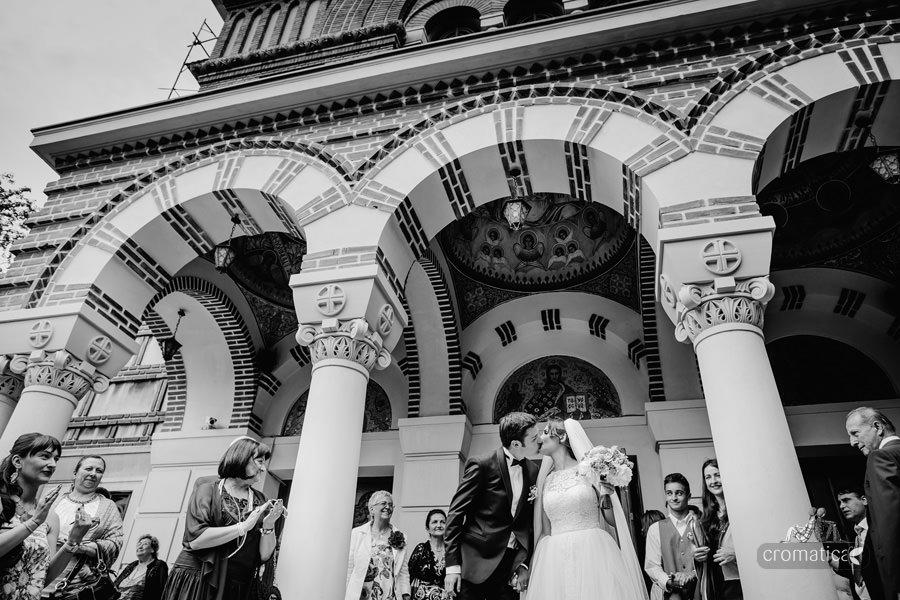 Carla + Dragos - Fotografii nunta Bucuresti (21)