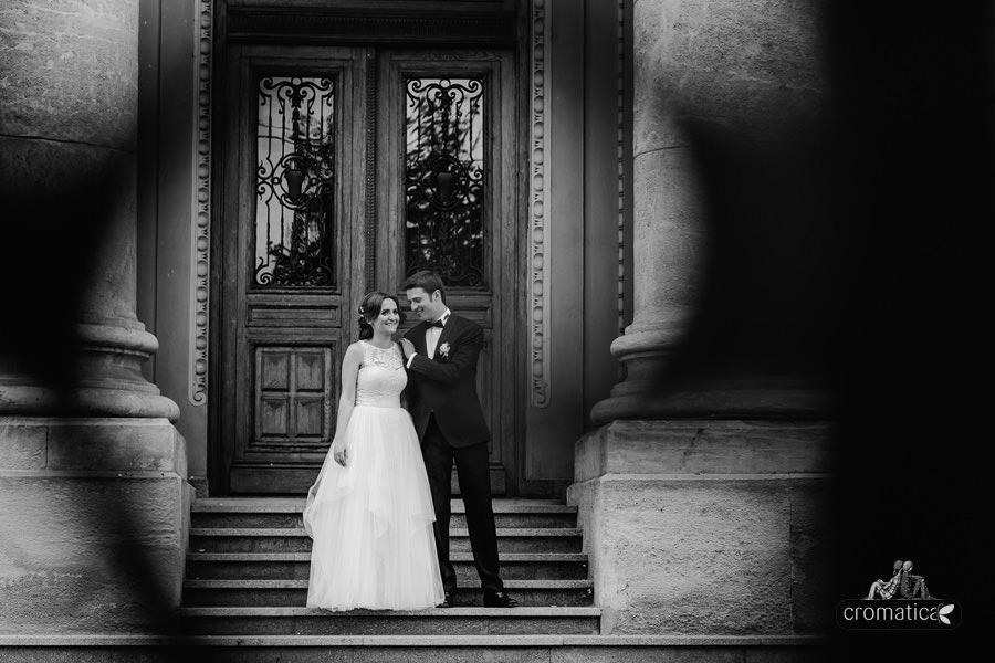 Carla + Dragos - Fotografii nunta Bucuresti (23)