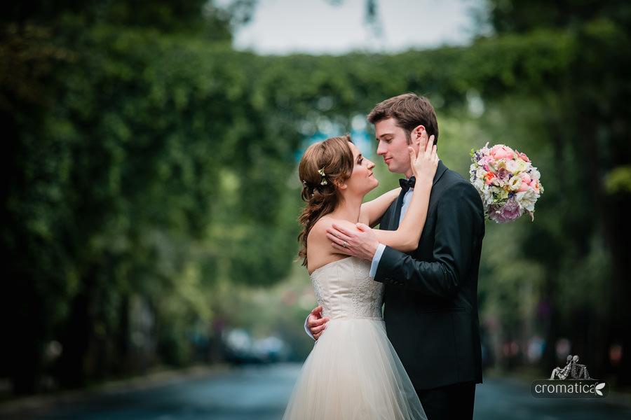 Carla + Dragos - Fotografii nunta Bucuresti (24)