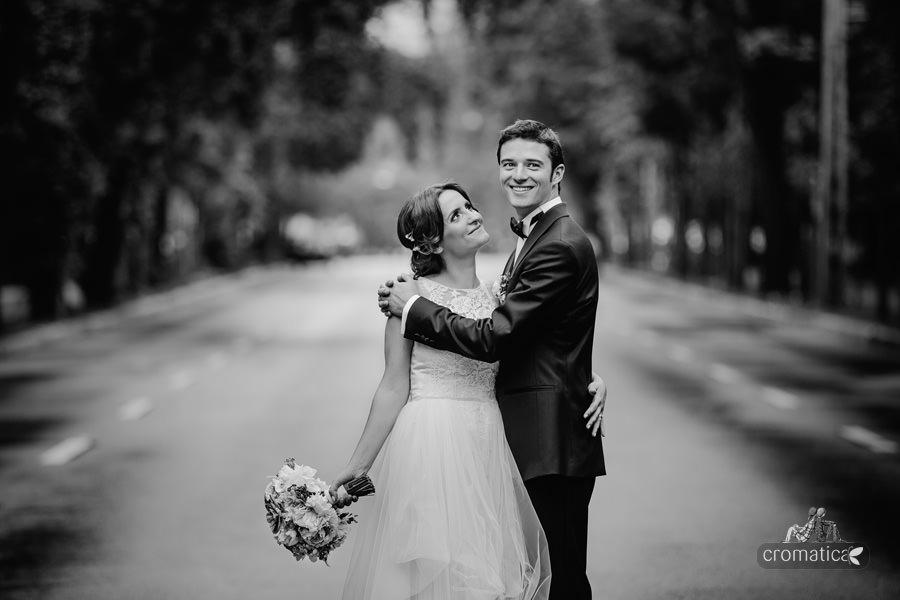 Carla + Dragos - Fotografii nunta Bucuresti (25)