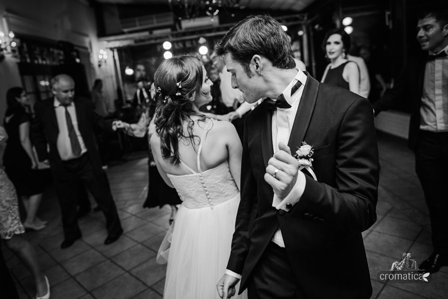 Carla + Dragos - Fotografii nunta Bucuresti (31)