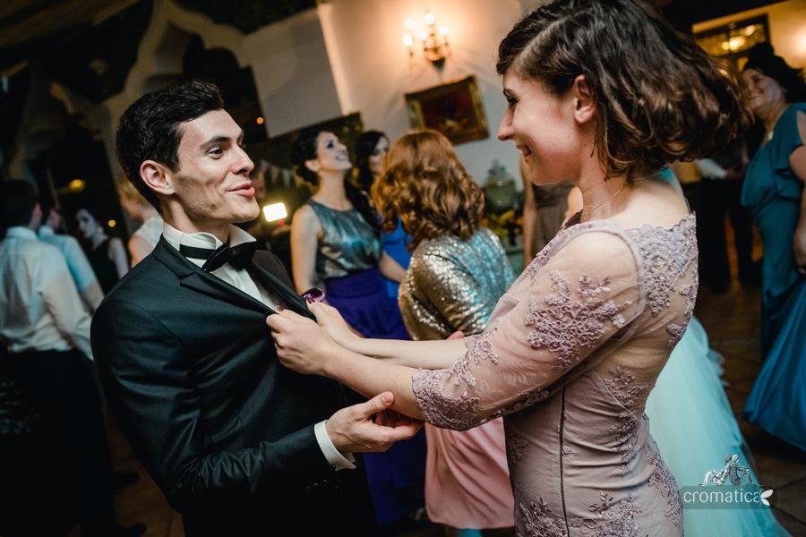 Carla + Dragos - Fotografii nunta Bucuresti (32)