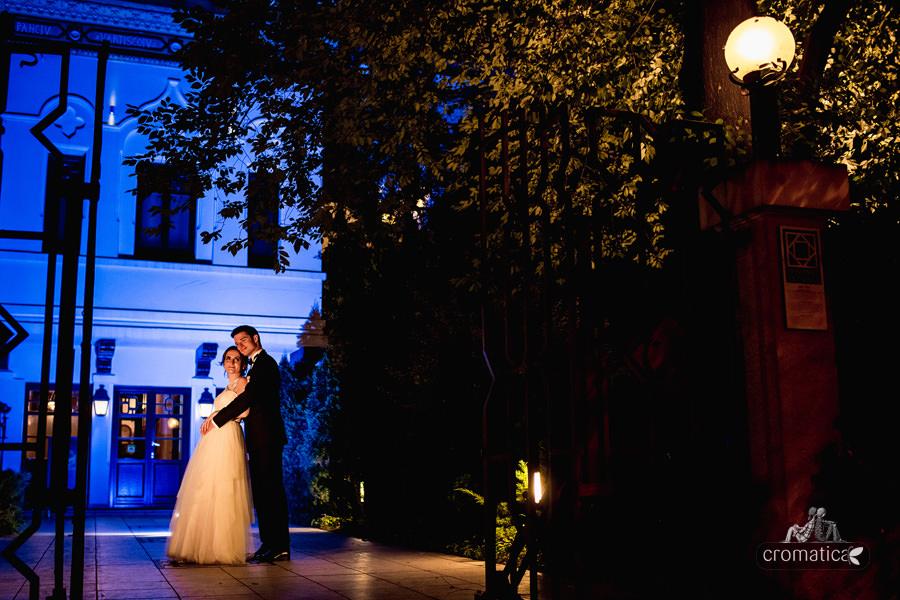 Carla + Dragos - Fotografii nunta Bucuresti (35)