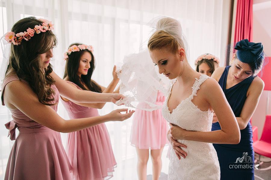 Andreea & Razvan - fotografii nunta Pitesti (7)
