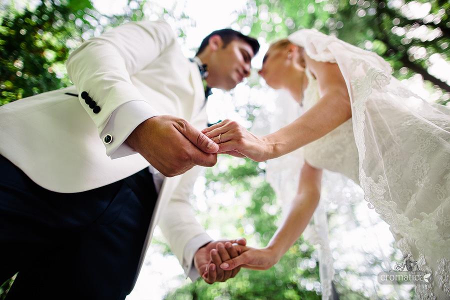Andreea & Razvan - fotografii nunta Pitesti (15)