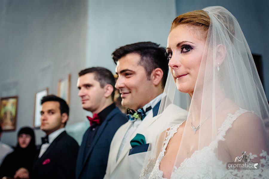 Andreea & Razvan - fotografii nunta Pitesti (18)