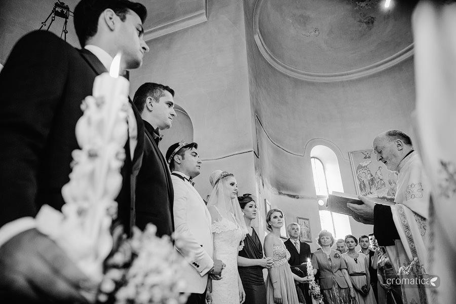 Andreea & Razvan - fotografii nunta Pitesti (20)