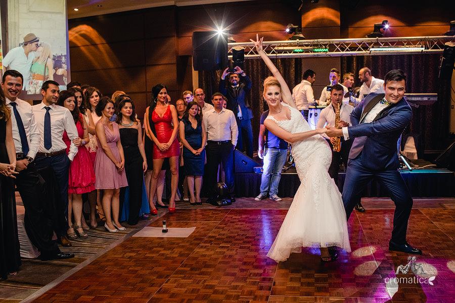 Andreea & Razvan - fotografii nunta Pitesti (23)