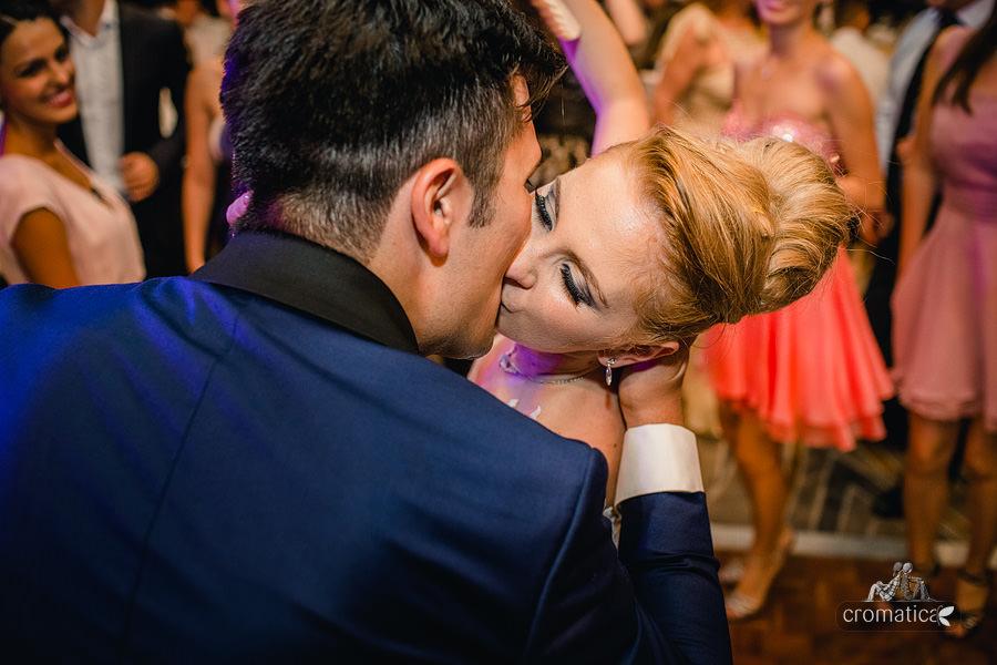 Andreea & Razvan - fotografii nunta Pitesti (30)