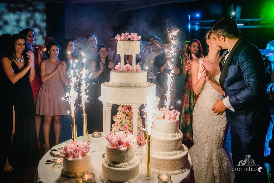 Andreea & Razvan - fotografii nunta Pitesti (48)