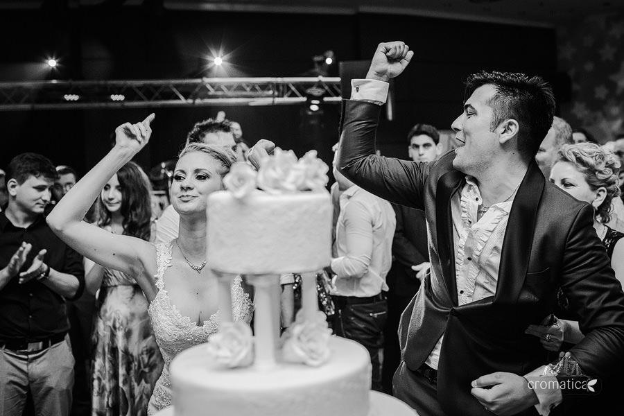 Andreea & Razvan - fotografii nunta Pitesti (49)