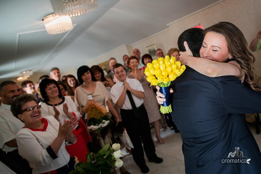 Andreea & Iulian - fotografii nunta (7)