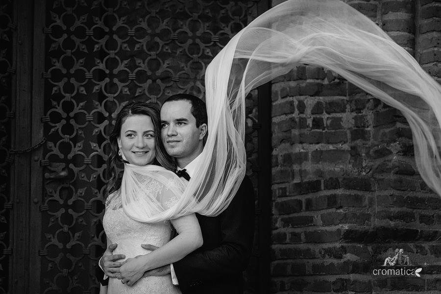 Andreea & Iulian - fotografii nunta (30)