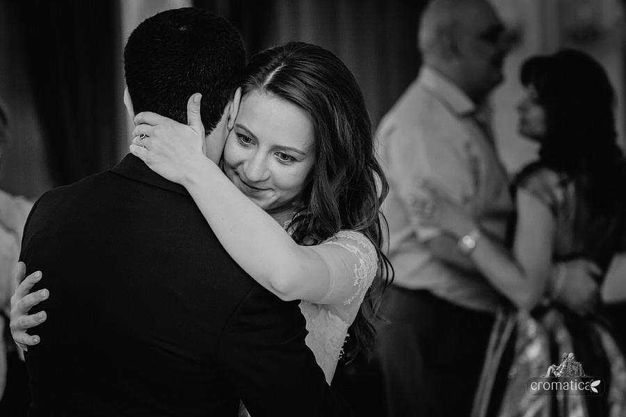 Andreea & Iulian - fotografii nunta (39)