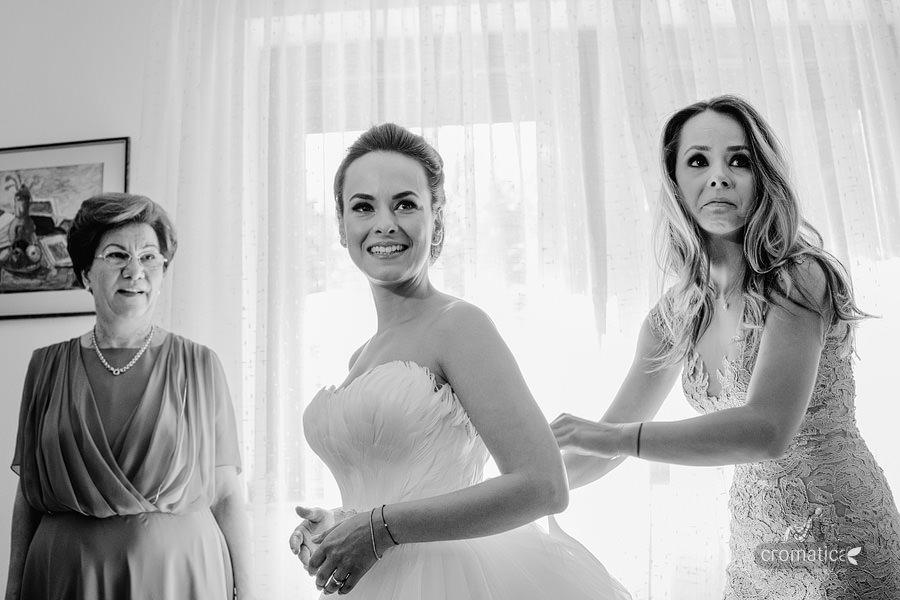 Alexandra & Andrei - fotografii nunta Palatul Stirbey (6)