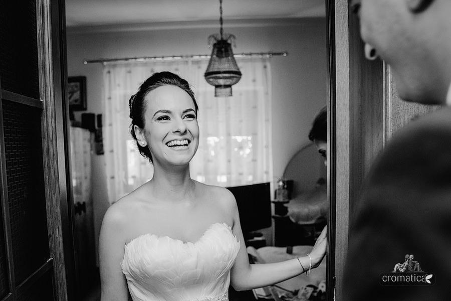 Alexandra & Andrei - fotografii nunta Palatul Stirbey (11)