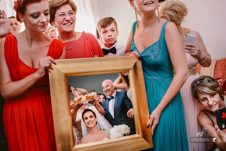 Alexandra & Andrei - fotografii nunta Palatul Stirbey (16)