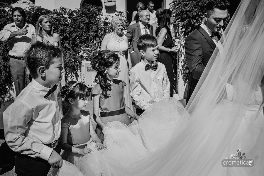 Alexandra & Andrei - fotografii nunta Palatul Stirbey (18)