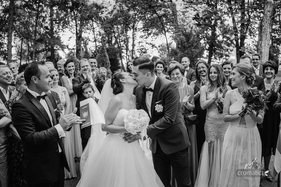 Alexandra & Andrei - fotografii nunta Palatul Stirbey (20)