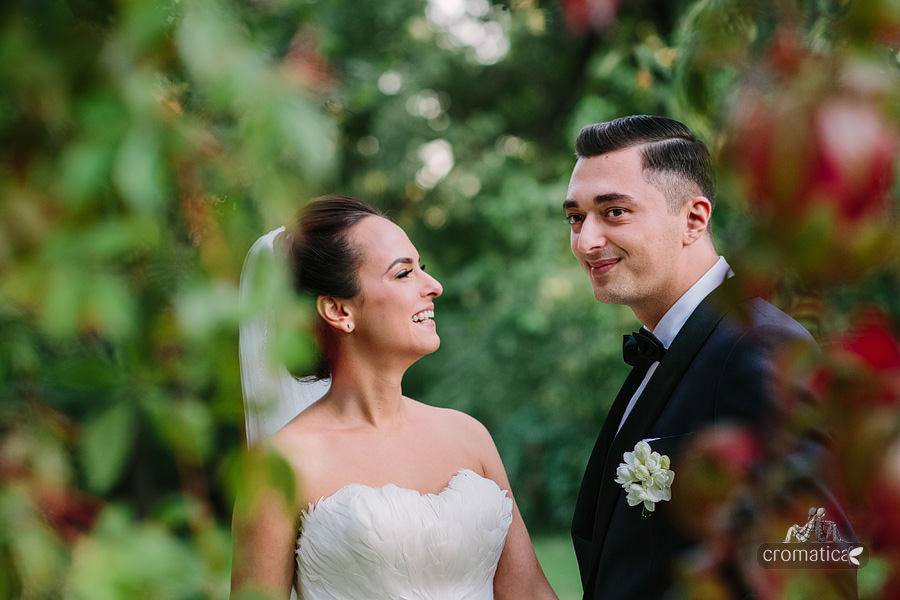 Alexandra & Andrei - fotografii nunta Palatul Stirbey (23)