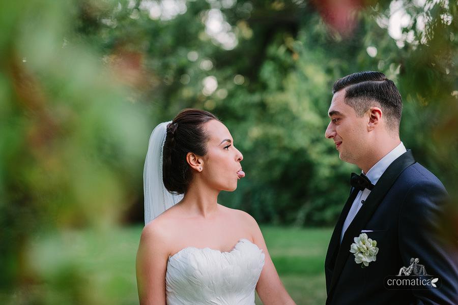 Alexandra & Andrei - fotografii nunta Palatul Stirbey (24)