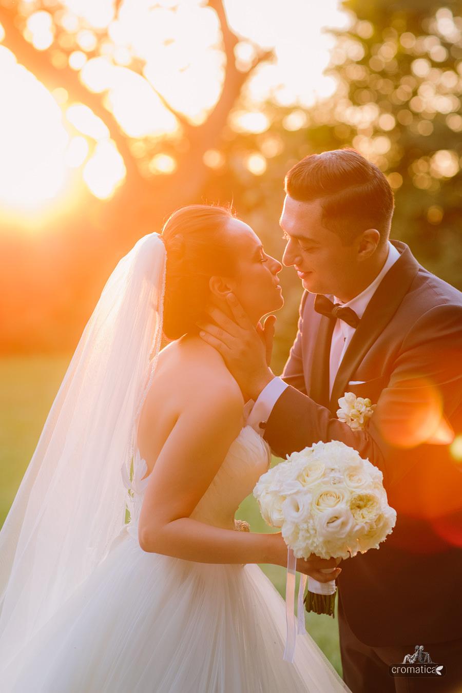 Alexandra & Andrei - fotografii nunta Palatul Stirbey (28)