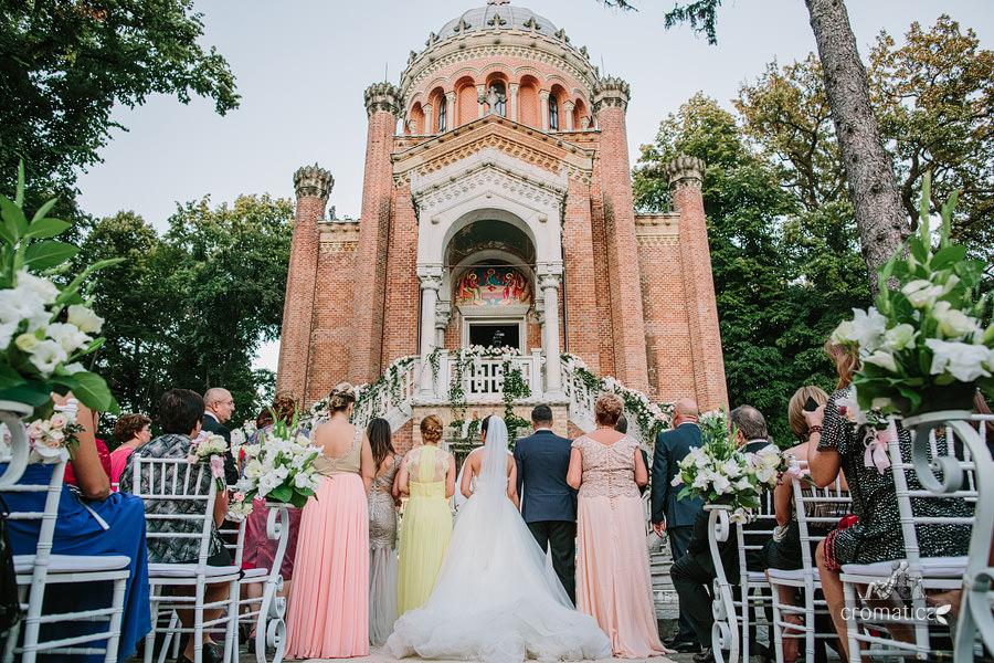 Alexandra & Andrei - fotografii nunta Palatul Stirbey (32)