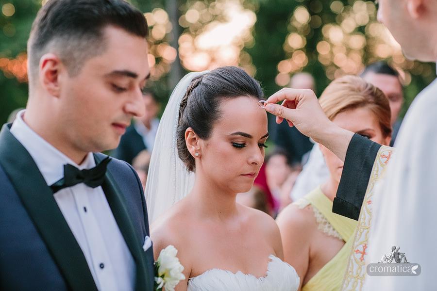 Alexandra & Andrei - fotografii nunta Palatul Stirbey (33)