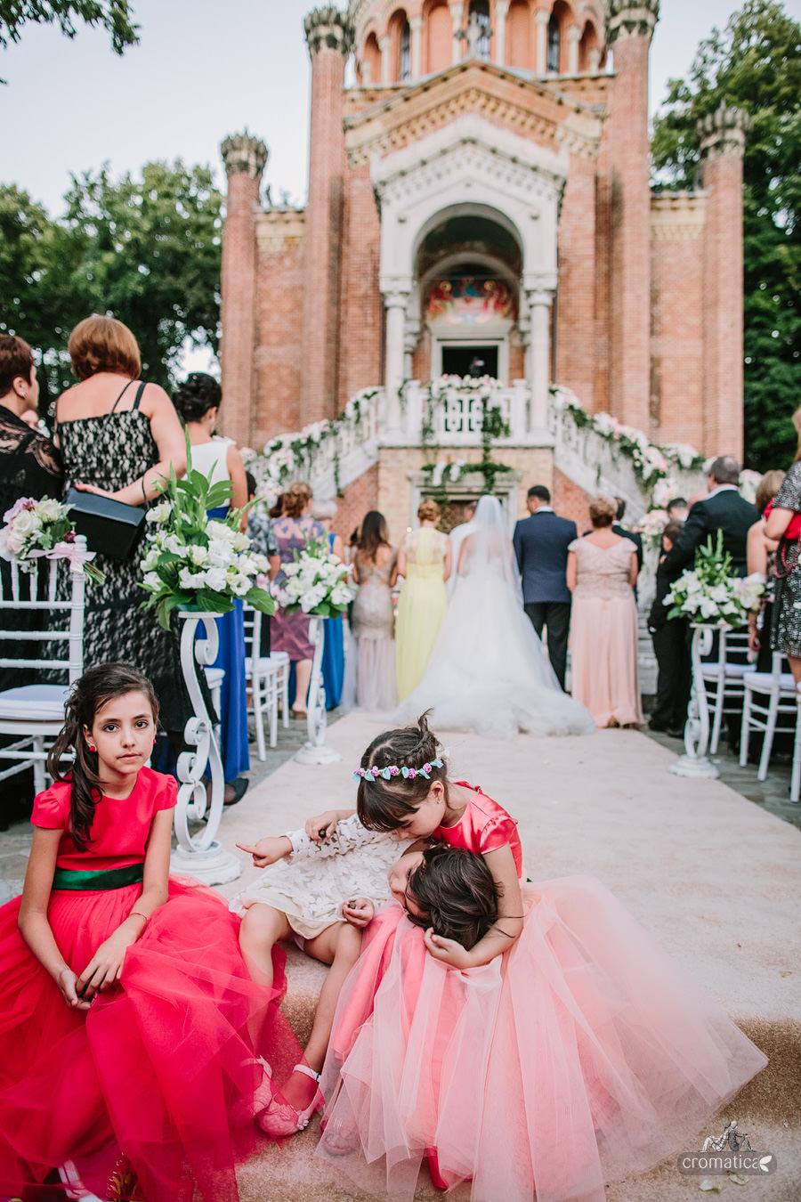 Alexandra & Andrei - fotografii nunta Palatul Stirbey (35)