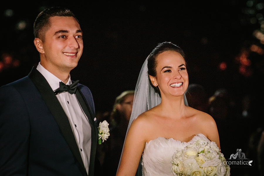 Alexandra & Andrei - fotografii nunta Palatul Stirbey (36)