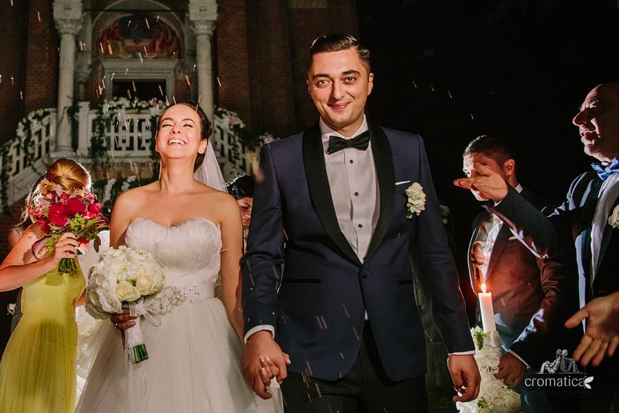 Alexandra & Andrei - fotografii nunta Palatul Stirbey (37)