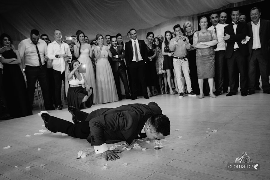 Alexandra & Andrei - fotografii nunta Palatul Stirbey (44)