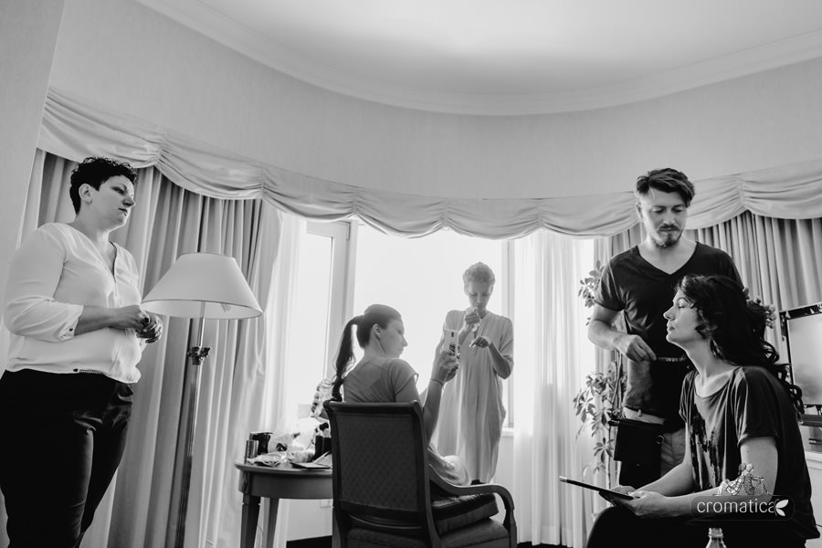 Marta + Costin - Fotografii nunta Bucuresti (1)