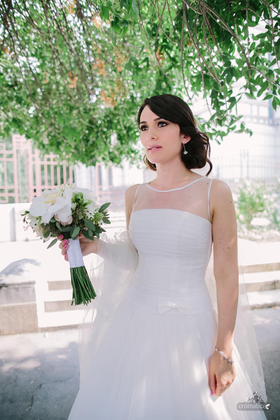 Marta + Costin - Fotografii nunta Bucuresti (11)