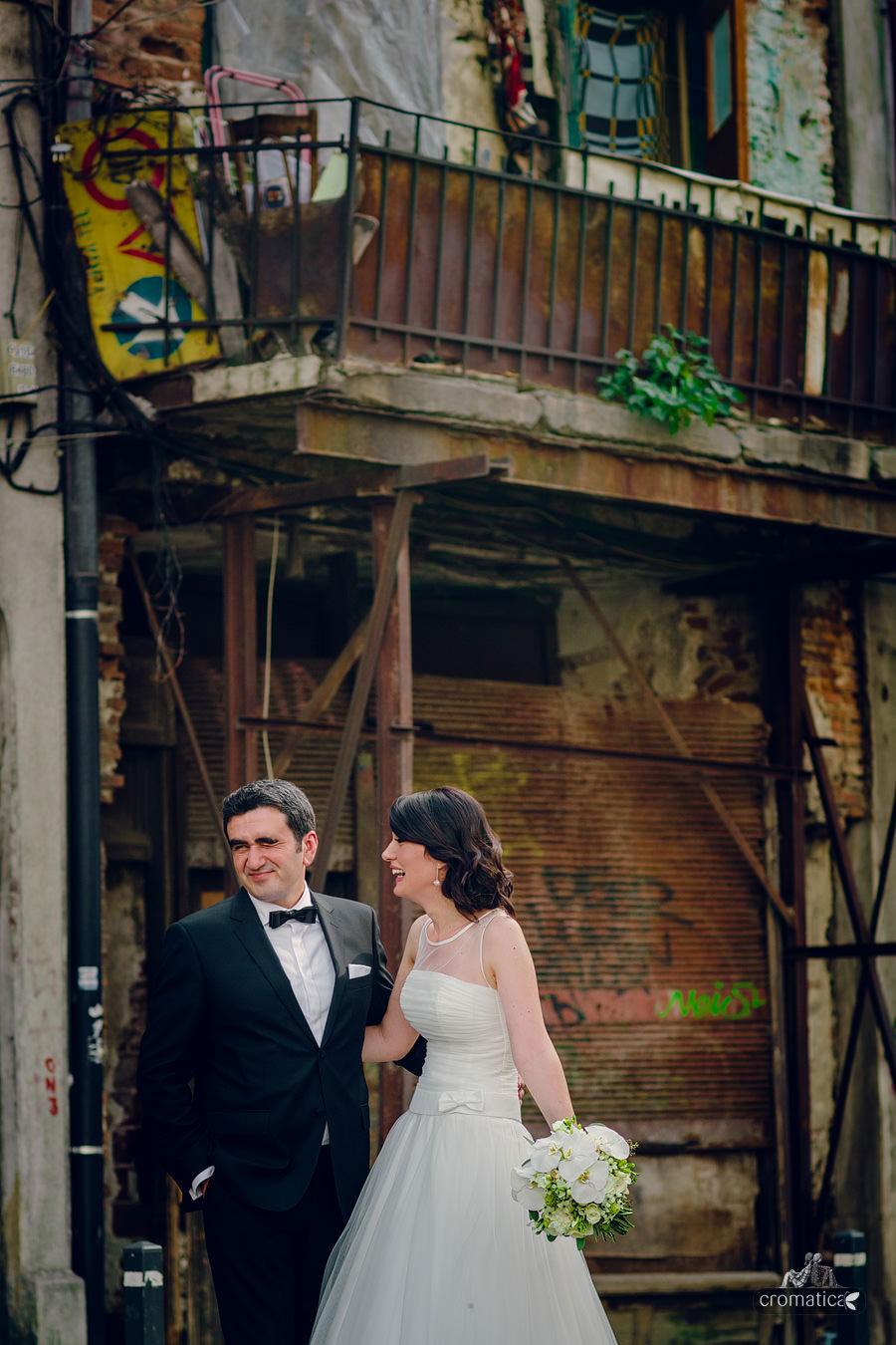 Marta + Costin - Fotografii nunta Bucuresti (14)