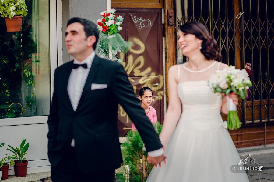 Marta + Costin - Fotografii nunta Bucuresti (16)