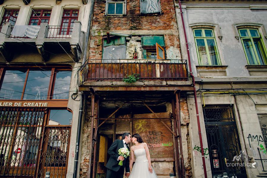 Marta + Costin - Fotografii nunta Bucuresti (19)