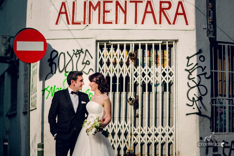 Marta + Costin - Fotografii nunta Bucuresti (20)