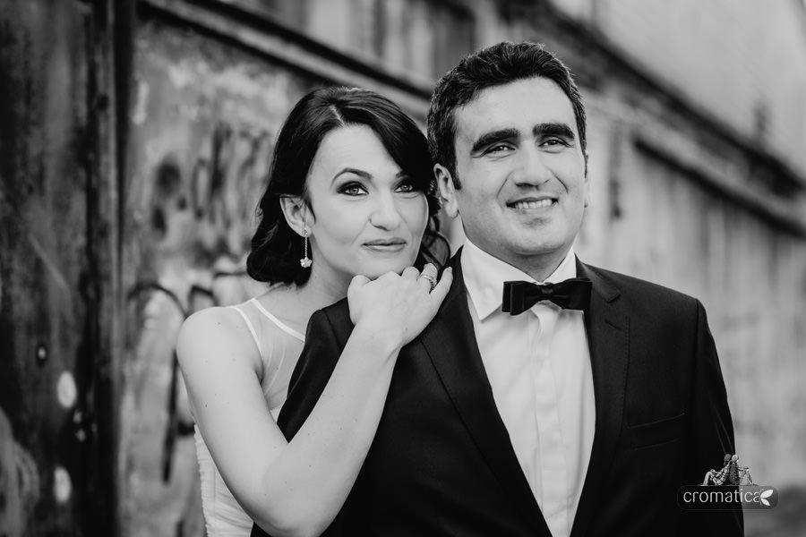 Marta + Costin - Fotografii nunta Bucuresti (26)