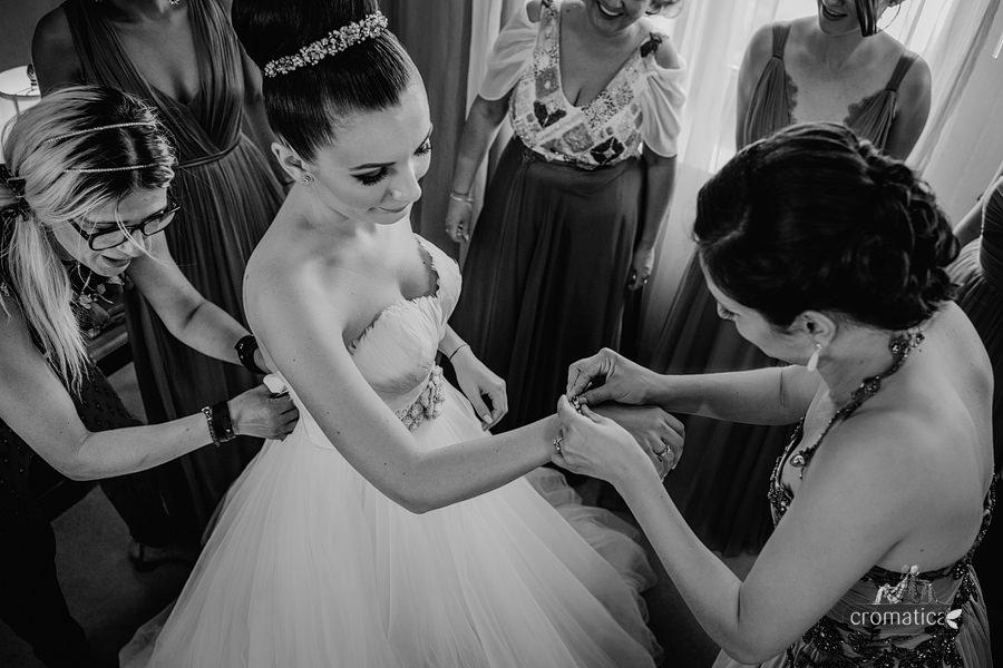 Irina & Bogdan - fotografii nunta Bucuresti (9)
