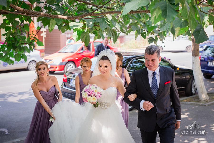 Irina & Bogdan - fotografii nunta Bucuresti (14)