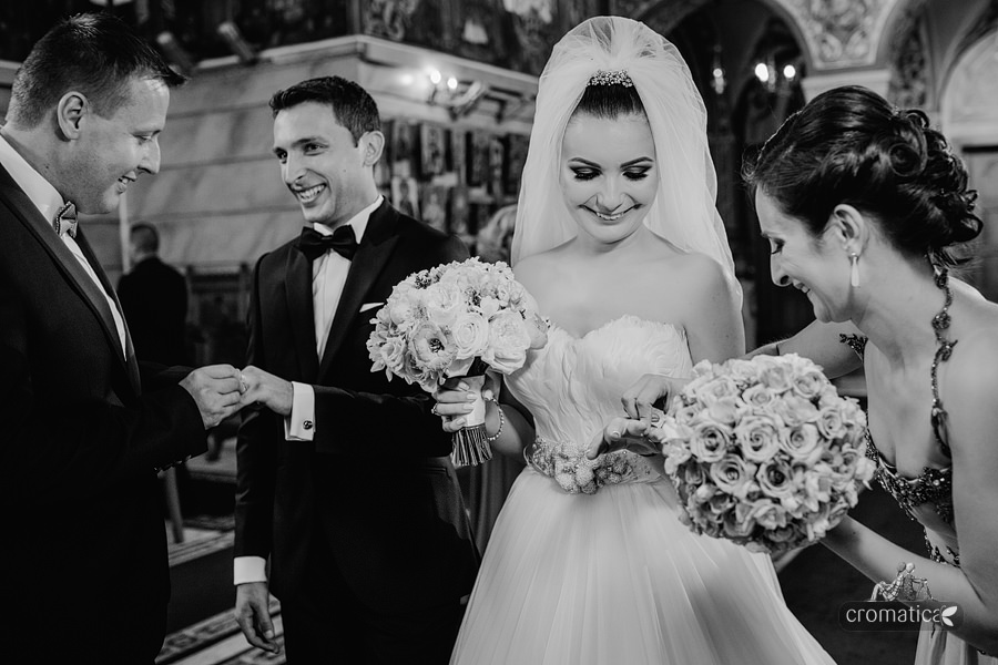 Irina & Bogdan - fotografii nunta Bucuresti (17)