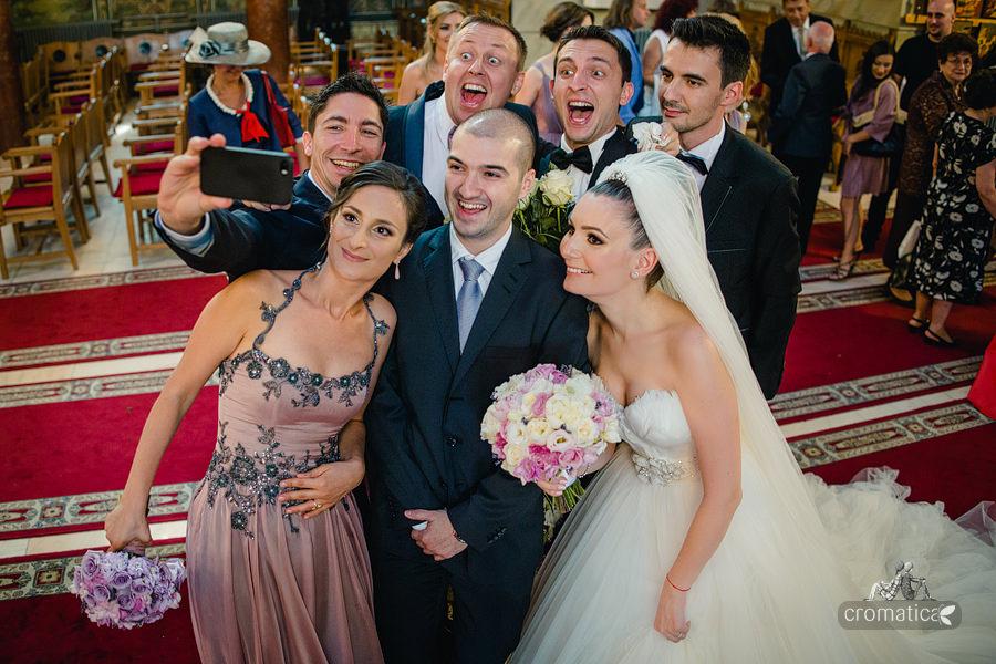 Irina & Bogdan - fotografii nunta Bucuresti (18)